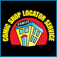 COMIC SHOP LOCATOR SERVICE